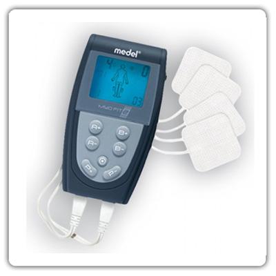 Tens - Ems - Massage Myo Fit 2 Συσκευή Παθητικής Γυμναστικής